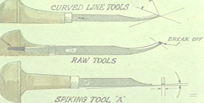 [Engraving Tools]